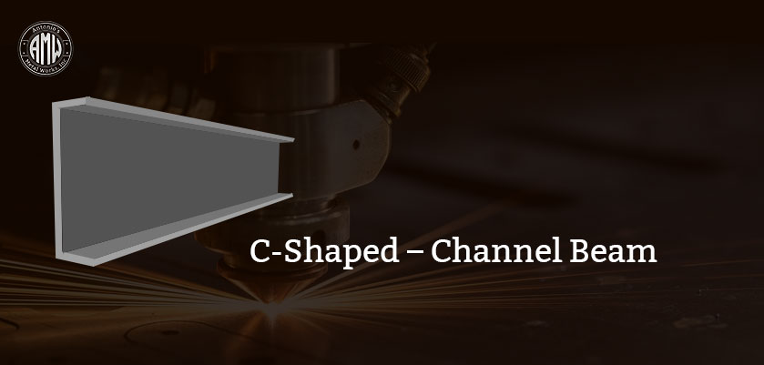 structural-steel-type-c-shaped-beams-channel-beams