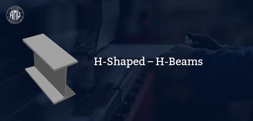 structural-steel-type-h-shaped-beams-h-beams