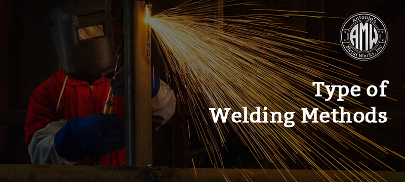 TYPES-OF-WELDING-METHODS